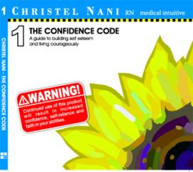 TheConfidenceCode