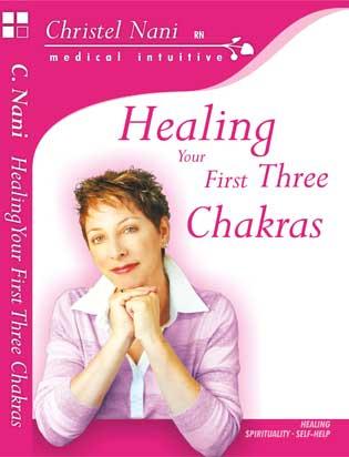 Easy chakra healing