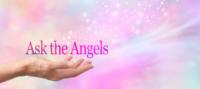Dr. Rebecca Grace visualizes angels 6/19 live class