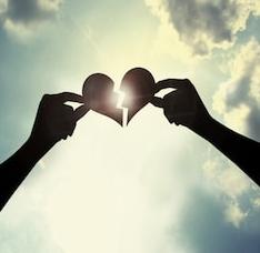 Live Readings + Healing Circle. christel nani webinar heart healing 8-17