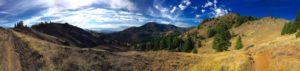 Christel Nani adventure retreat Sun Valley, ID 2016