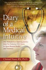 "christel nani ""diary of a medical intuitive"""